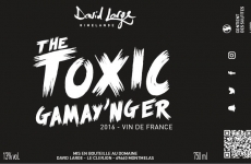 THE TOXIC GAMAY'NGER